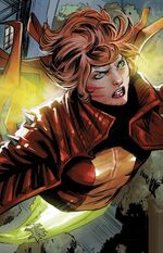 Rachel Summers (Earth-811) from X-Men Red Vol 1 8 001