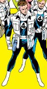 Reed Richards (Earth-616) equipment vest from Fantastic Four Vol 1 272
