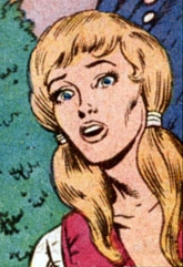 Roxanne Simpson (Earth-616) from Ghost Rider Vol 2 81 0001