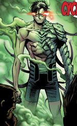 Scott Summers (Clone) (Earth-616) from Extraordinary X-Men Vol 1 4 001