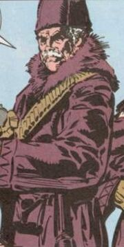 Sergeant Doolin (Earth-616) - Wolverine Vol 2 34 001