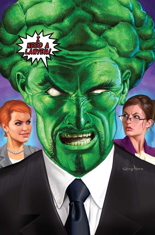 She-Hulk Vol 2 19 Textless