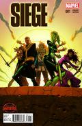 Siege Vol 2 1 Robinson Variant