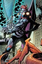 Smasher (Monster) (Earth-616) from Monsters Unleashed Vol 2 5 002