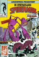 Spectaculaire Spiderman 98