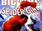 Spider-Girl Vol 2 2