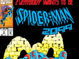 Spider-Man 2099 Vol 1 9