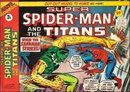 Super Spider-Man and the Titans Vol 1 207