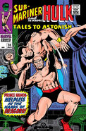 Tales to Astonish Vol 1 94