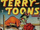 Terry-Toons Comics Vol 1 5