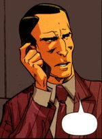 Thomas Kaidkin (Earth-20051) Marvel Adventures Spider-Man Vol 2 12