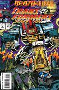 Transformers Generation 2 Vol 1 7