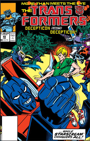 Transformers Vol 1 49