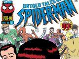 Untold Tales of Spider-Man Vol 1 12