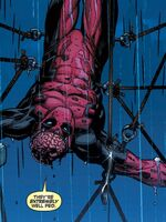 Wade Wilson (Deadlands) (Earth-15513) from Marvel Zombies Vol 2 2 0001