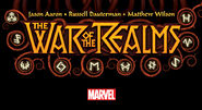 War of the Realms teaser poster 001