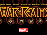 War of the Realms/Gallery