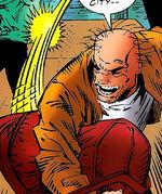 Weasel (Earth-928) from X-Men 2099 Vol 1 30 0001