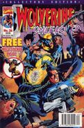 Wolverine Unleashed Vol 1 26