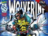Wolverine Vol 2 100