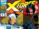 X-Force Vol 1 25
