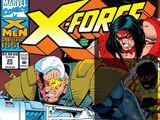 X-Force Vol 1 25