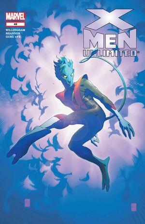 X-Men Unlimited Vol 1 49