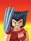 X-Men Vol 4 5 LEGO Variant Textless