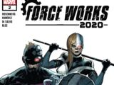 2020 Force Works Vol 1 2