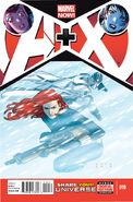 A + X Vol 1 10