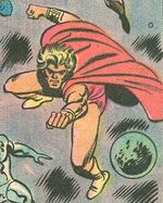 Adam Warlock (Earth-57780) from Spidey Super Stories Vol 1 32 0001