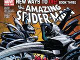 Amazing Spider-Man Vol 1 570