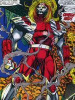 Arkady Rossovich (Earth-TRN566) from X-Men Adventures Vol 2 4 0001