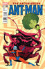 Astonishing Ant-Man Vol 1 1 Kirby Monster Variant