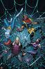 Astonishing X-Men Vol 4 3 Keown Variant Textless
