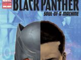 Black Panther: Soul of a Machine Vol 1 4