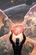 Black Panther Vol 7 7 Textless