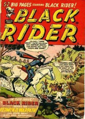 Black Rider Vol 1 11