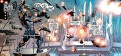 Blastaar's Armies from Thanos Imperative, Devastation Vol 1 1