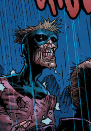 Brian Calusky (Earth-13264) from Marvel Zombies Vol 2 3 001