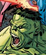 Bruce Banner (Earth-21261) from Age of Ultron vs. Marvel Zombies Vol 1 1 0001