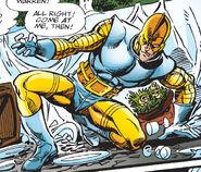 Burtram Worthington (Earth-616) from X-Men The Hidden Years Vol 1 15 0001