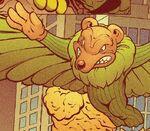 Buzzard (Earth-8311) from Spider-Ham Vol 1 2