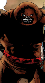 Cain Marko (Earth-2149) from Marvel Zombies Vol 1 5 001