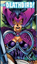 Cal'syee Neramani (Earth-616)-Uncanny X-Men Vol 1 354 001
