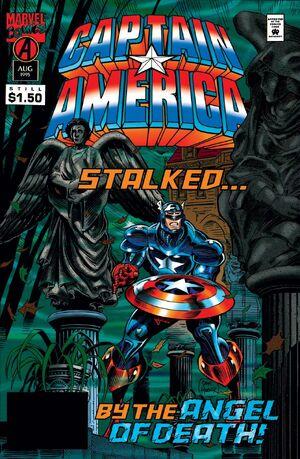 Captain America Vol 1 442