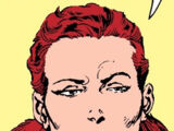 Carolyn Parmentor (Earth-616)
