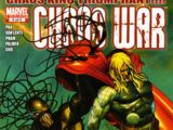Chaos War Vol 1 5