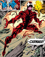 Cletus Kasady (Earth-616) from Amazing Spider-Man Vol 1 361 0005