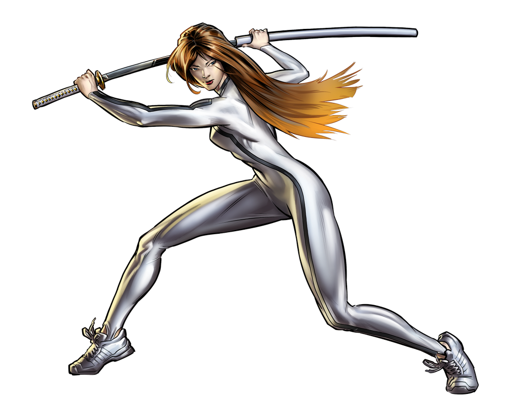 Colleen Wing (Earth-12131) | Marvel Database | Fandom